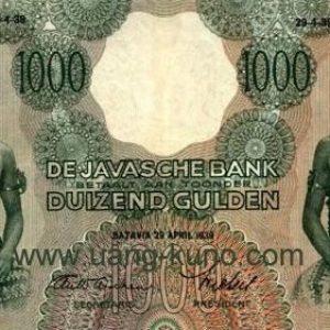 Inilah 4 Uang Kertas Kuno Termahal Yang Diburu Banyak Kolektor