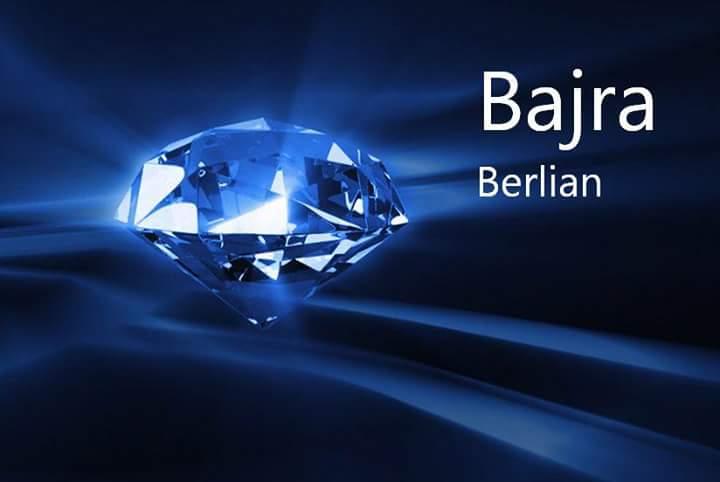 Bajra Artinya Berlian