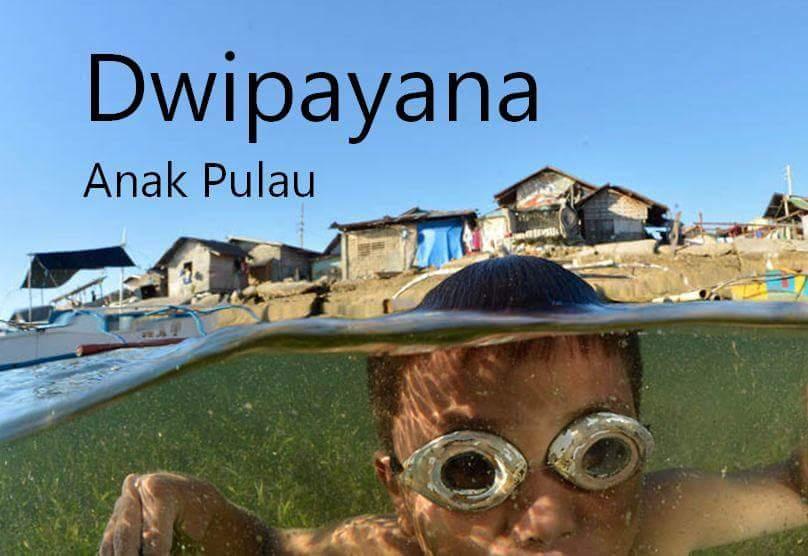 Dwipayana Artinya Anak Pulau