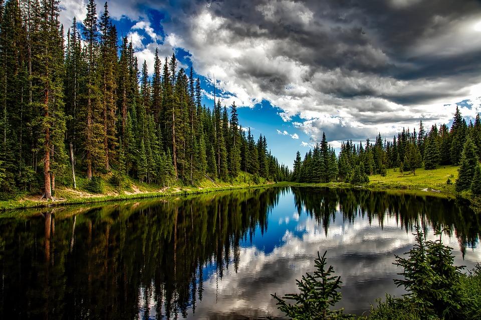 85 Gambar Alam Benda Pemandangan Terbaik