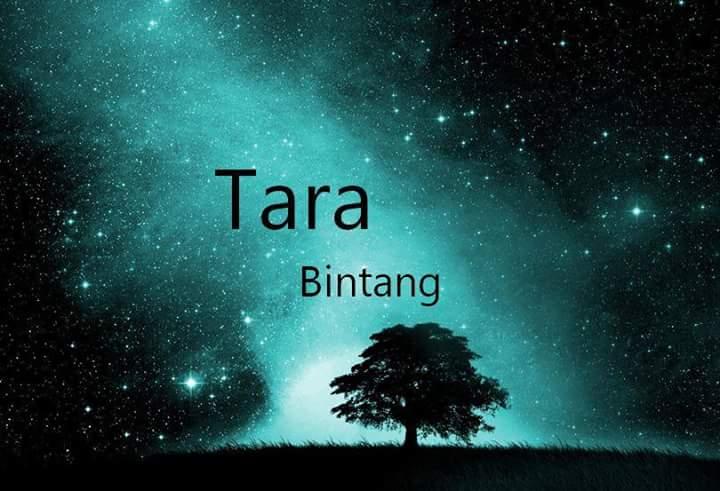 Tara Artinya Bintang