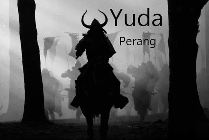 Yuda Artinya Perang