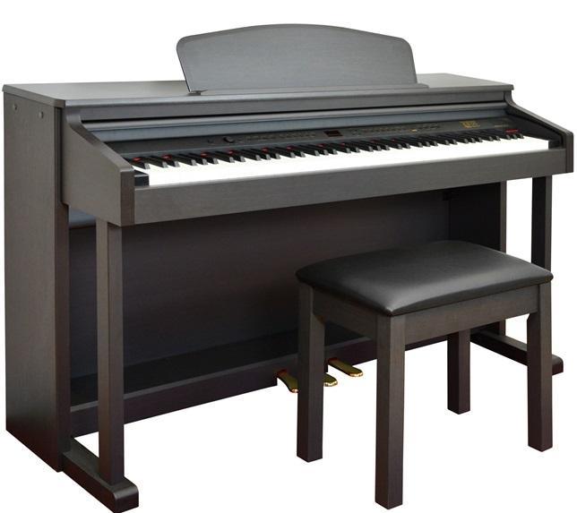 Alat Musik Modern Digital Piano