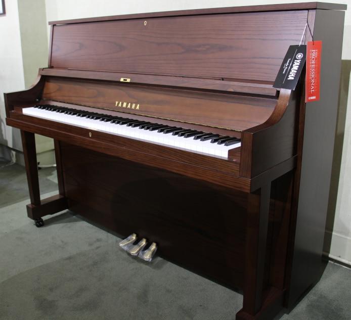 Alat Musik Modern Upright Piano Yamaha