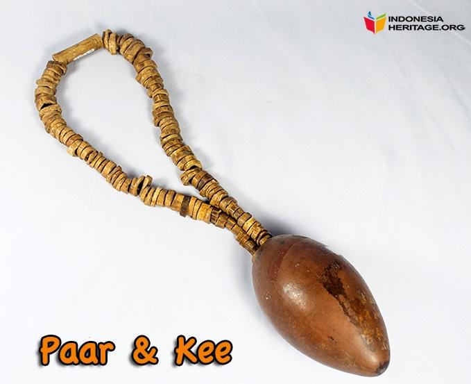 Alat Musik Papua Par Dan Kee