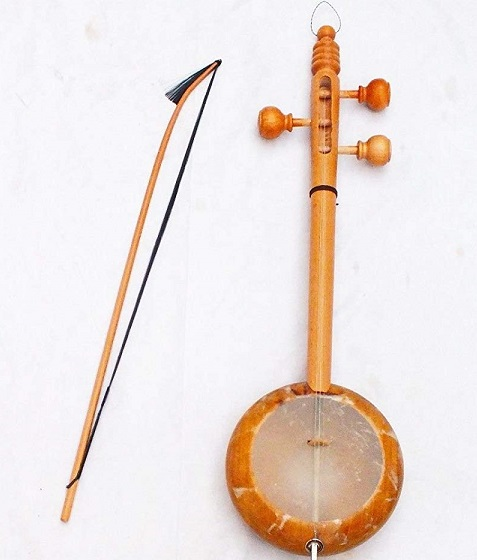 17 Alat Musik Tradisional Indonesia Beserta Asal Daerah Gambar Dan Penjelasan Rajinlah Id