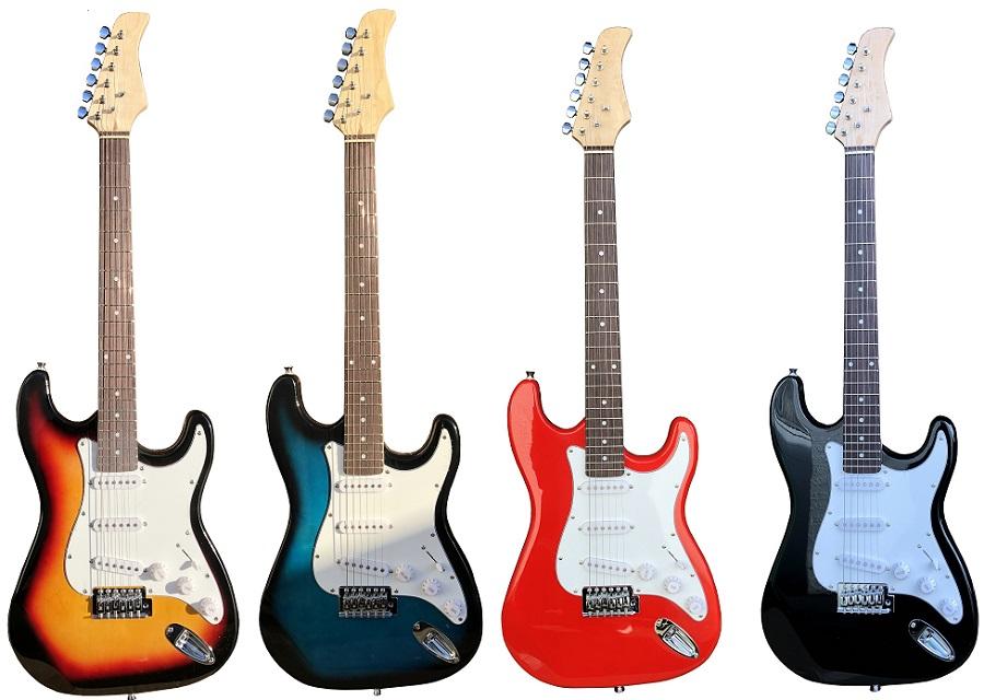 Gitar Elektrik Atau Gitar Listrik