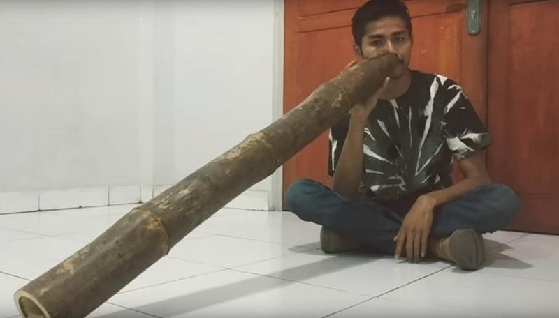 Gong Tiup Sunda