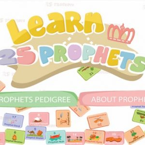 Cerita Kisah 25 Nabi dan Rasul Lengkap