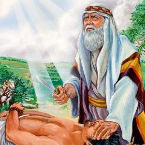 Memaknai Kisah Nabi Ibrahim Sebagai Suri Tauladan Yang Baik
