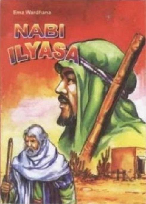 Kisah Nabi Ilyasa