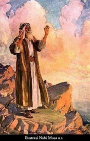 Kisah Nabi Syuaib