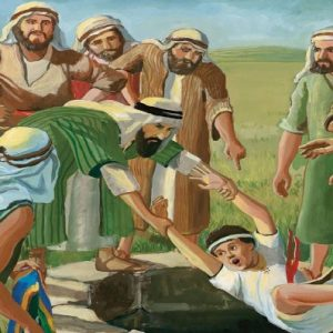 8 Hikmah Yang Terkandung Dalam Kisah Nabi Yusuf