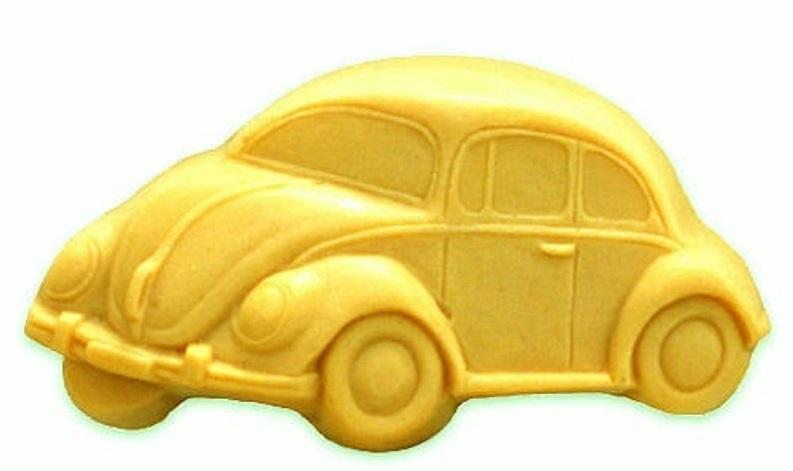 Mobil Volkswagen Dari Sabun Batang