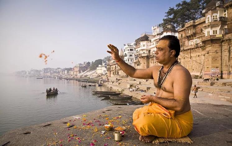 Brahmana Dari India