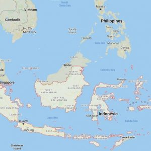 Proses Masuknya Agama Hindu Budha ke Indonesia