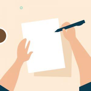 8 Tips Cara menulis CV yang Baik dan Menarik