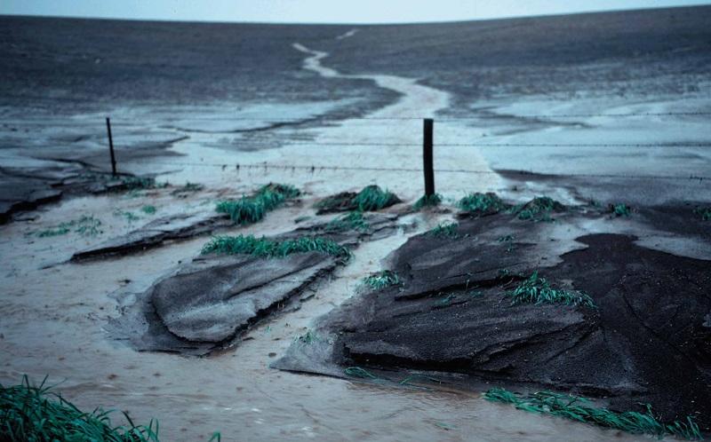 Erosi Tanah Oleh Air
